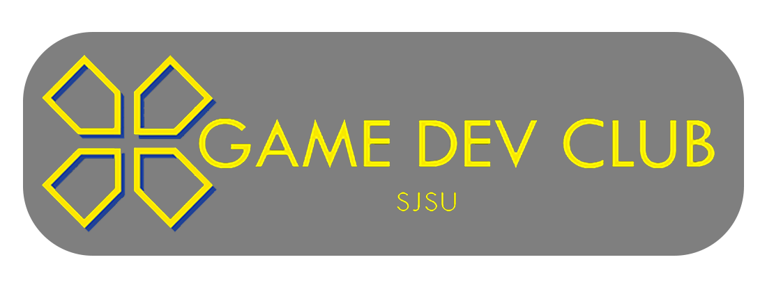 SJSU Game Dev Club Banner
